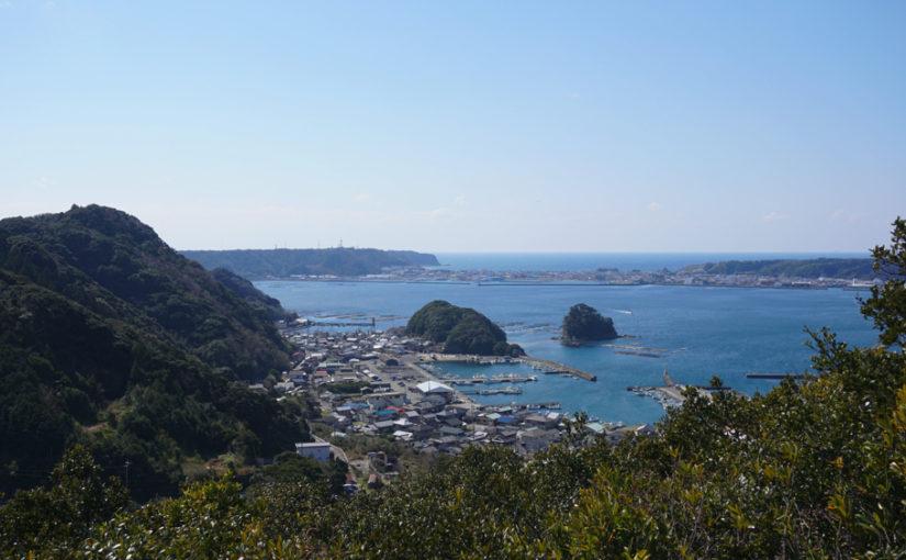 串本 紀伊大島のなかなか知らない秘密の絶景!